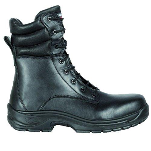 CI de sécurité Chaussures S3 Helix 46 SRC 000 W46 HRO Cofra Noir Taille 10420 q1FwU