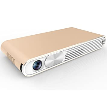 Eastshop Mini portátil K2 DLP HD proyector 3D 1080p HD Casa ...