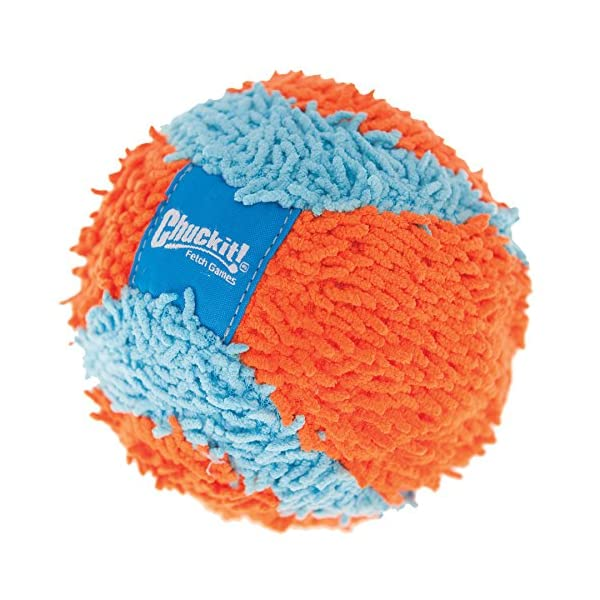 Chuckit Indoor Ball Dog Toy 1