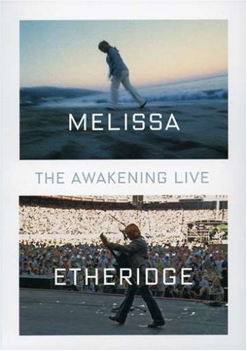 The Awakening Live [CD/DVD Combo] by Island