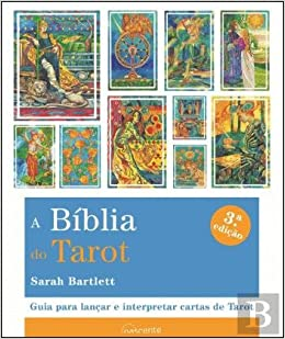 A Bíblia do Tarot (Portuguese Edition): Sarah Bartlett ...