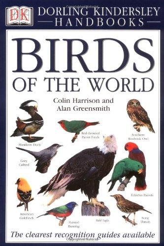 birds-of-the-world-dk-handbooks