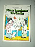 Science Experiments You Can Eat, Vicki Cobb, 0397314876