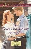 The Texan's Engagement Agreement (Bachelor List Matches)