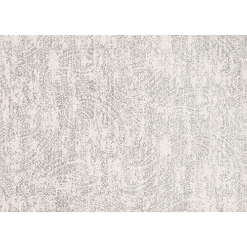 Loloi Rugs, Torrance Collection - Grey Area Rug, 3'-9'' x 5'-9'' by Loloi