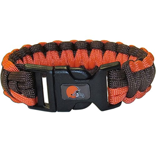 NFL Cleveland Browns Survivor Bracelet