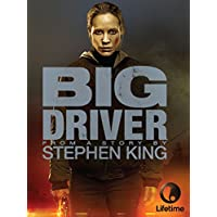 Big Driver in HD Rental