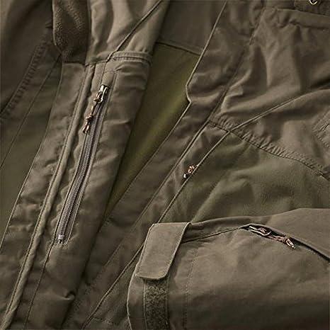 FJ/ÄLLR/ÄVEN Herren Lappland Hybrid Jacket Softshelljacken