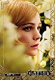 The Great Gatsby 3D Poster ( 27 x 40 - 69cm x 102cm ) (Style K) (2013)
