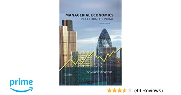 Managerial Economics By Dominick Salvatore 7th Edition Pdf