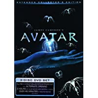Avatar (Three-Disc Extended Collector's Edition)