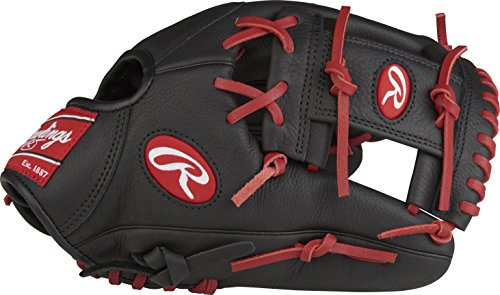 (Rawlings Select Pro Lite Youth Baseball Glove, Francisco Lindor Model, Regular, Pro I Web, 11-1/2 Inch )