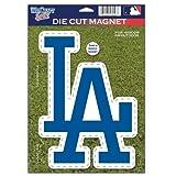 Dodgers Logo Mag