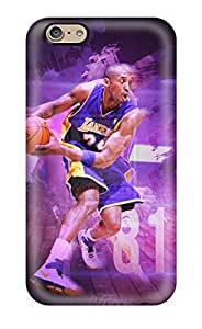 Defender Case For Sumsung Galaxy S4 I9500 Cover, Kobe Bryant Pattern