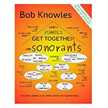 When Vowels Get Together: Book 2 - Sonorants