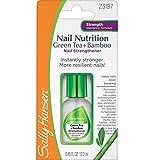 strengthener Sally Hansen Nail Nutrition Nail Strengthener 3197 Strength