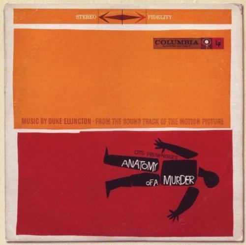 Anatomy of a Murder Import Edition by Ellington, Duke (2009) Audio CD