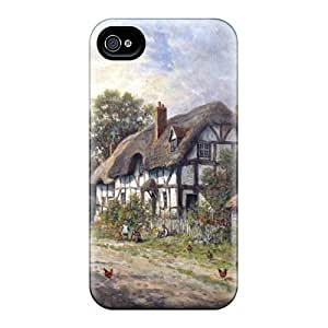 DAP62376gpMn Cases Covers, Fashionable Iphone 6 Cases - Thatched Cottage Village
