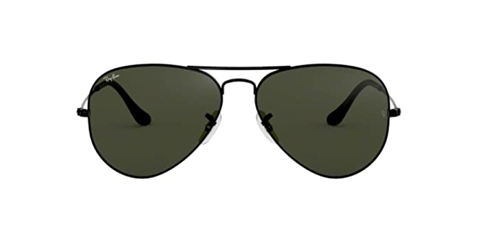 Ray Ban Sonnenbrille «The General», grün