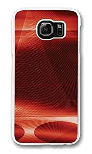 Digital Vision9 Custom Samsung Galaxy S6/Samsung S6 Case Cover Polycarbonate Transparent by lolosakes