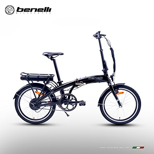 benelli electric bike city zero n2 0 std 20 inch foldable. Black Bedroom Furniture Sets. Home Design Ideas