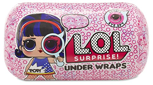 30319 Innovation Wraps Under Lol l o L Surprise – wq7RnO8