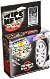 Wipe New (WW6PCRTLKIT) Wheels Brake Dust Defender Series