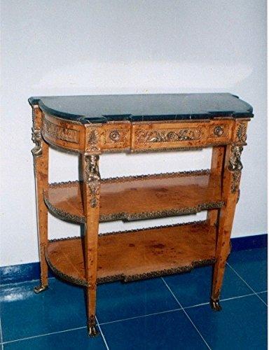 Barock Konsole Antik Stil Rokoko Historismus MoAl0365
