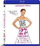 27 Dresses Blu-ray Repackaged