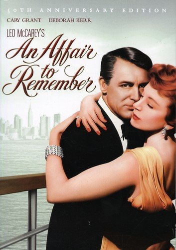 DVD : An Affair to Remember (Anniversary Edition, Special Edition, , Dubbed, Widescreen)