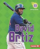 David Ortiz (Amazing Athletes)