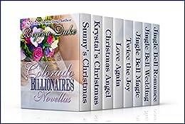 Colorado Billionaires Novellas by [Duke, Regina]