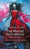 The mortal Instruments - Renaissance, Tome 3 : La reine de l'air et des ombres : Partie 1