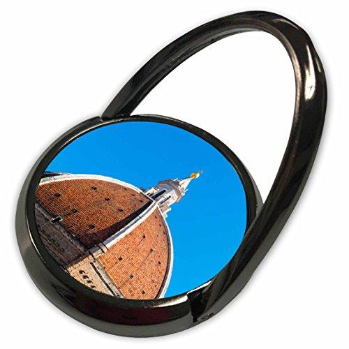 - 3dRose Danita Delimont - Italy - Dome, Duomo Santa Maria del Fiore, Florence, UNESCO, Tuscany, Italy - Phone Ring (phr_227644_1)