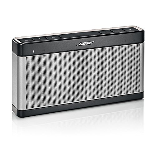 Bose SoundLink Bluetooth Speaker III