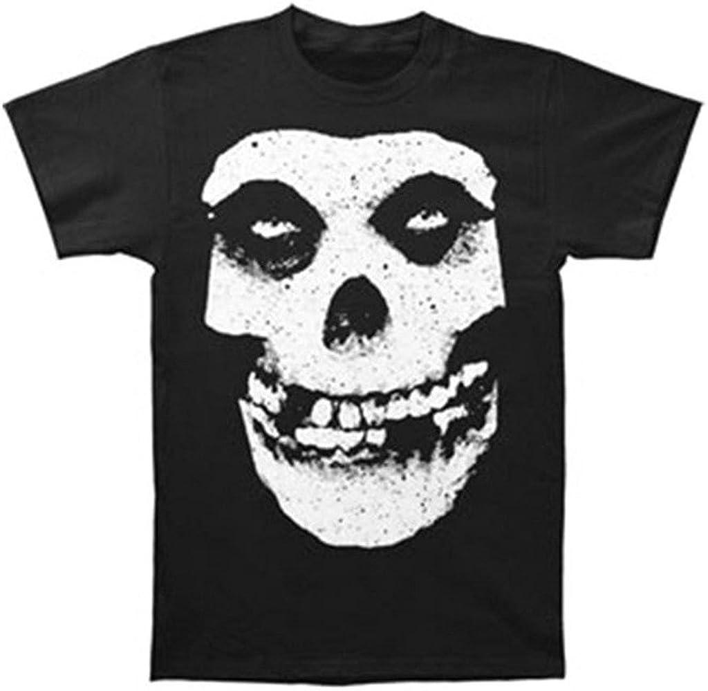 Misfits v5 poster T shirt white all sizes S-5XL