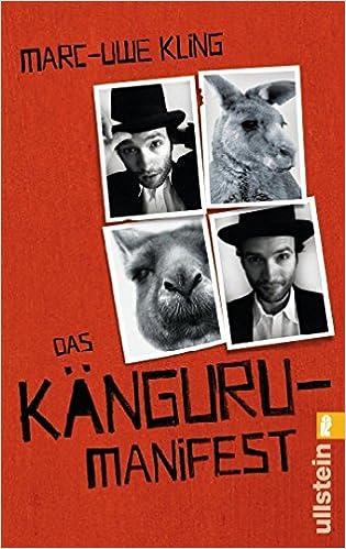 Die Kanguru Chroniken Pdf