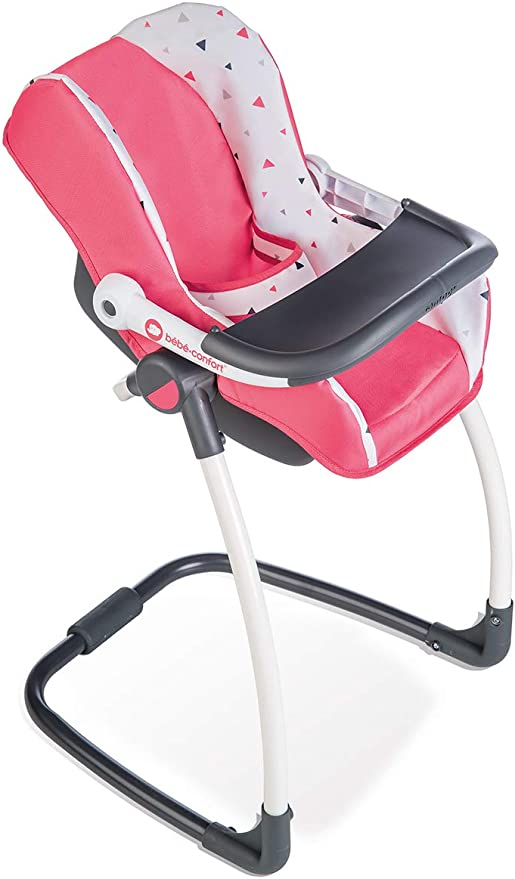 Amazon.es: Asiento portátil 3en1 de Bebé Confort para muñecos ...