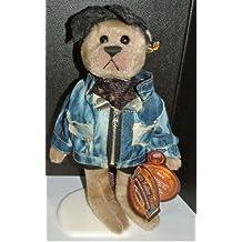 Brass Button Bears - Roxy by Pickford Bears