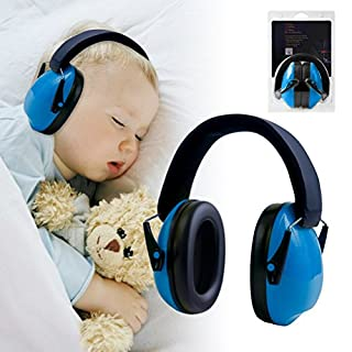 Baby Ear Protection,Bagvhandbagro Child Noise Cancelling Headphones for Outdoor Safety and Hearing Protection,for Babies and Children