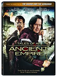 Tales of an Ancient Empire [DVD]