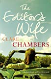 The Editor's Wife by Clare Chambers front cover