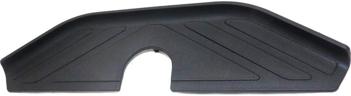 New Bumper Face Bar Step Pad Molding Trim Rear Lower F450 Truck F550 F250 F350