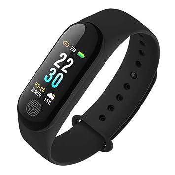 Amazon.com: fanmaosdf Heart Rate Blood Pressure Monitor ...
