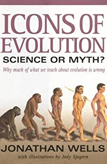 Animal diversity larry s roberts susan l keen david j icons of evolution science or myth why much of what we teach about evolution fandeluxe Choice Image