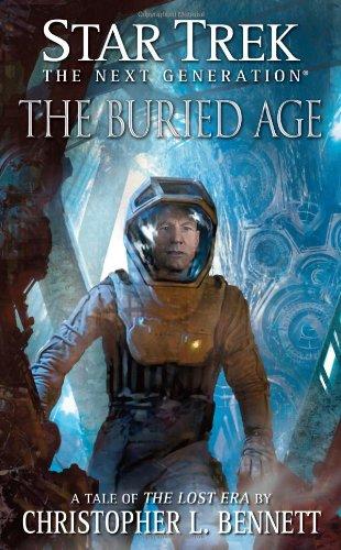 Star Trek The Lost Era Book Series