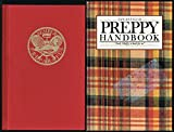 img - for The Official Preppy Handbook: The Completely Outstanding Gift Edition book / textbook / text book