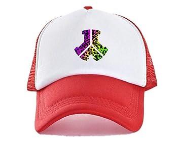 XZZZB Gorra Gorra de béisbol de Verano Hombre Mujer Cap Hat Red ...