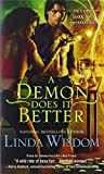 img - for A Demon Does It Better book / textbook / text book