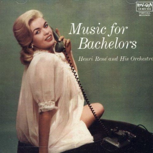 Music for Bachelors ()